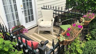 "23 ""BEFORE""and ""AFTER"" Yard, Patio, and Deck Makeovers! Which is Your Favorite?? - Thrift Diving"