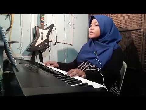 Syazwani Fauzi - Aku Sayang Kamu (Harissa Adlynn)