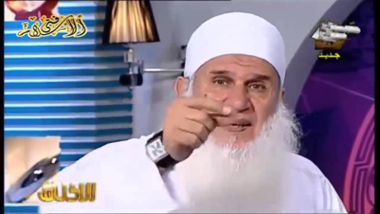 برنامج الاخلاق - فضل حسن الخلق - الحلقة (3) - الشيخ محمد حسين يعقوب الجزء 1 رمضان 1436/2015