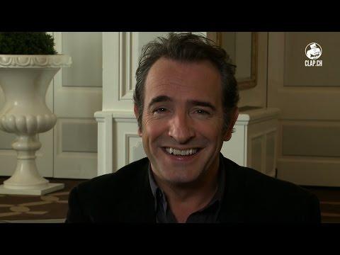 """""""La French"""" Interview de Jean Dujardin par CLAP.CH"""