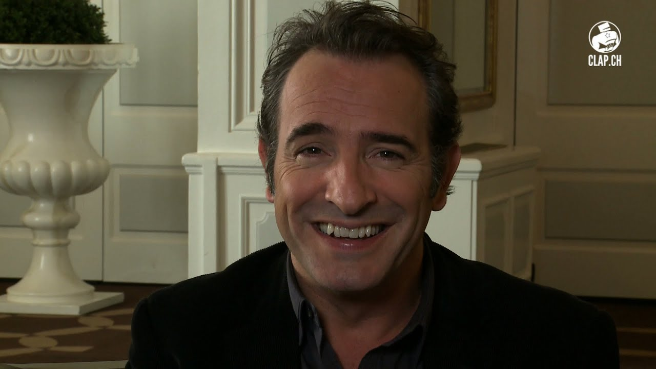 39 la french 39 interview de jean dujardin par clap ch doovi for Jean dujardin interview