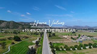 Hemet Real Estate Market Overview