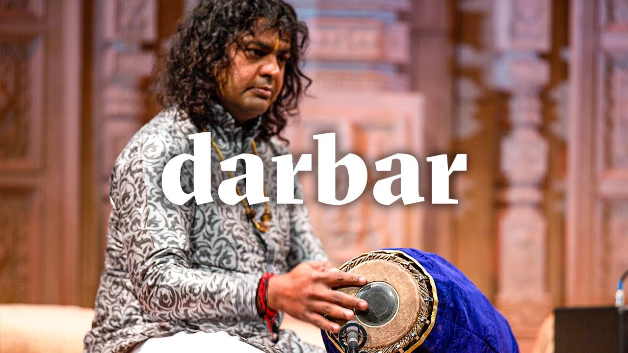 Best Moments Mridangam | Patri Satish Kumar | Music of India