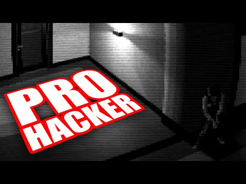 PRO HACKER - Clandestine with Elysium [#02]