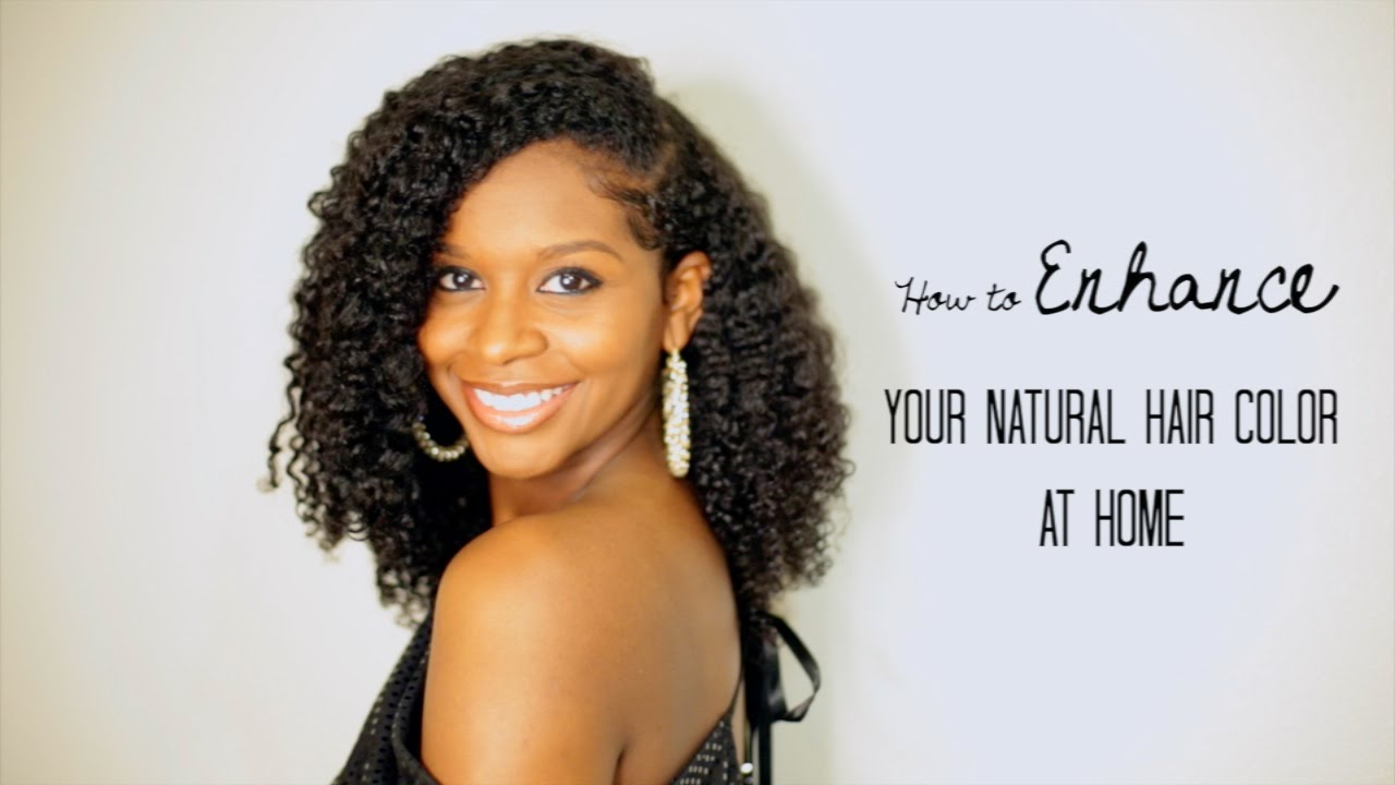 How To Make Black Natural Hair Soft