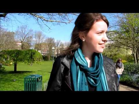 Brighton Fieldtrip 2014 | University of Salzburg