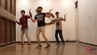 Jimmy Choo | Dance Choreography | BANDITS ACADEMY