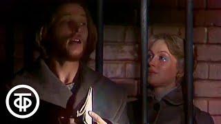 В.Москакленко. Любящий вас Коля. Серия 2. Театр на Малой Бронной (1987)