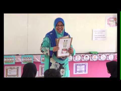 Pengajaran & Pembelajaran Berkesan: Pembelajaran Abad 21 subjek Bahasa Melayu Sekolah Rendah