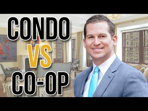 Rent, Buy & Lease Condos and Coops | The New York City Broker Real Estate 101: Vol.1 Ep 3