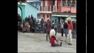 Los patzcarines de la aldea la Esperanza Totonicapán 2011