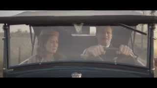 Kennedy Hill Trailer - A David Lynch MA in Film Master Thesis