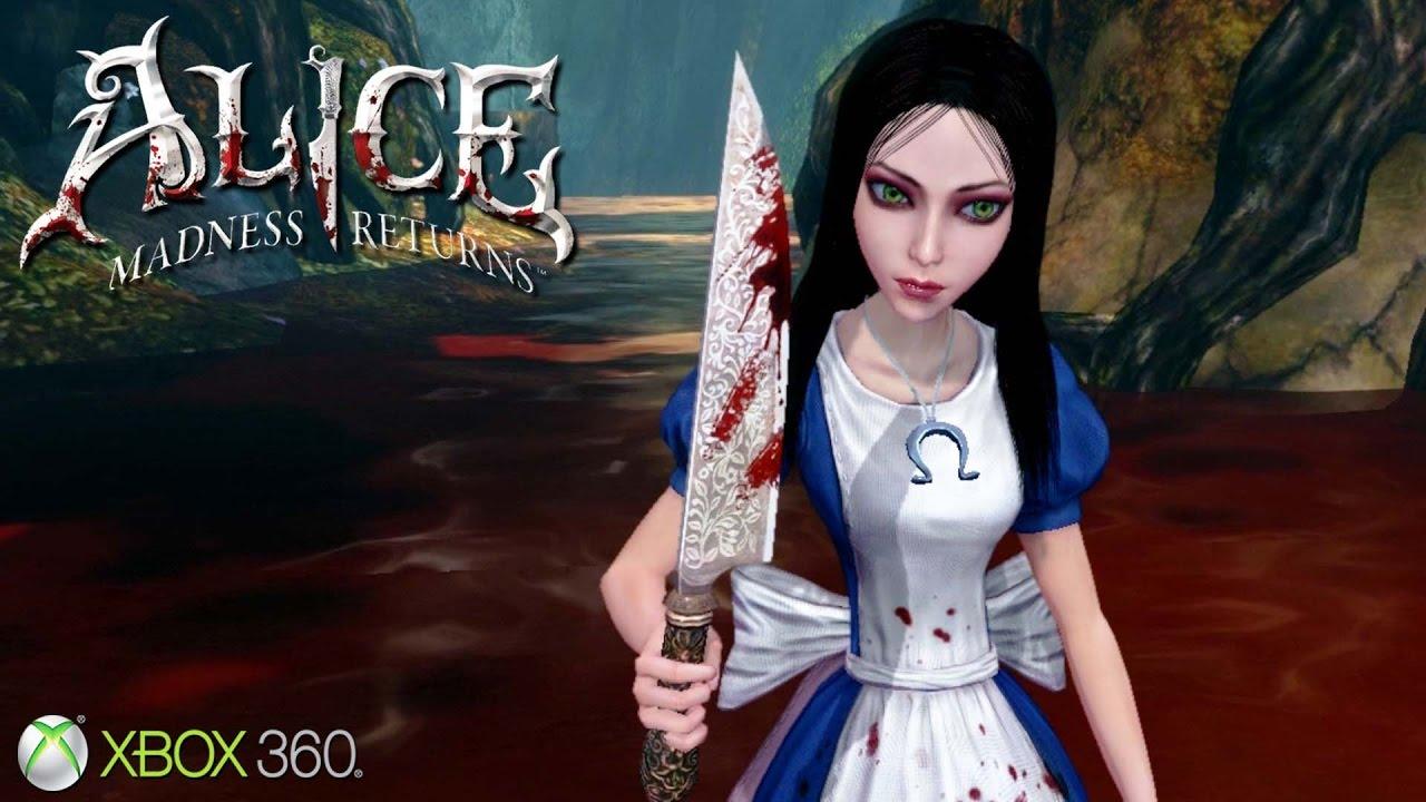 Alice: Madness Returns - Wikipedia