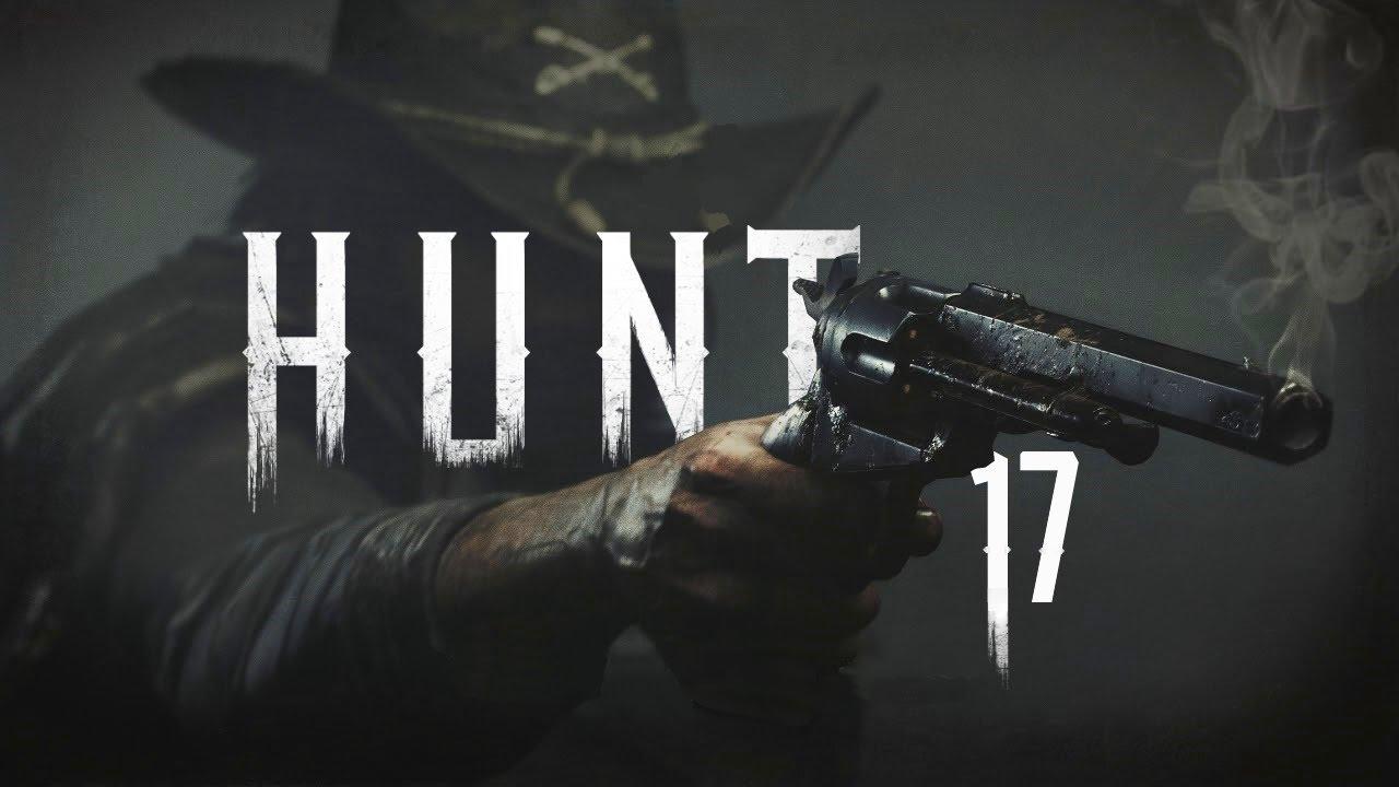 NIE SŁYSZĄ NAS – Hunt Showdown (PL) #17 (Gameplay PL)