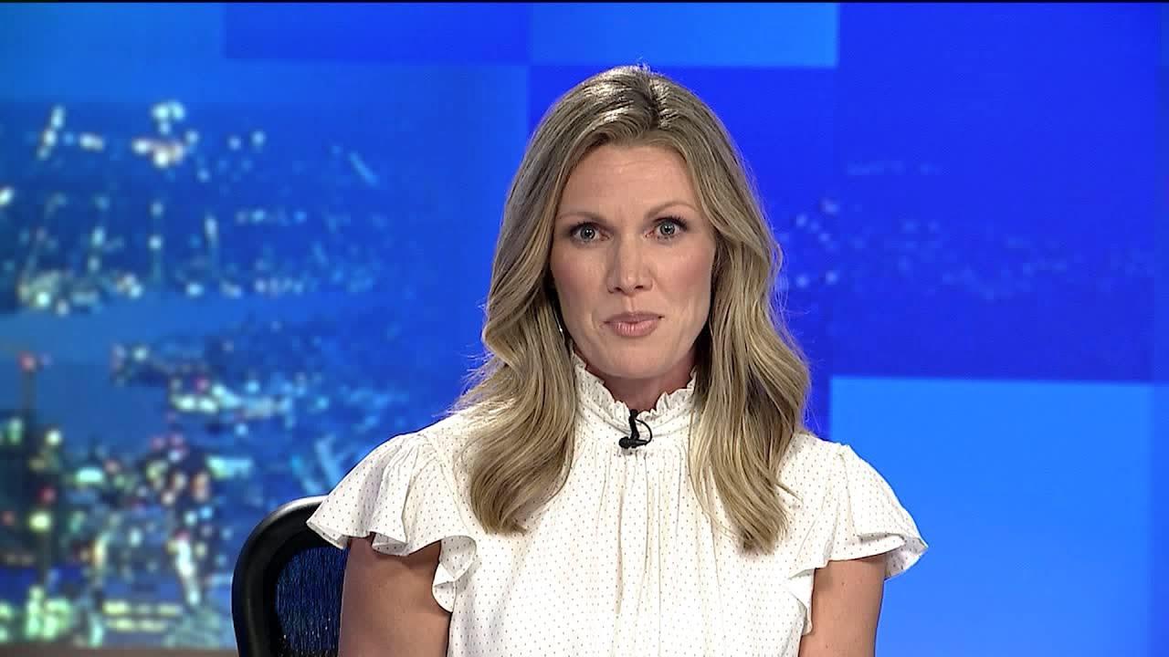 Marni Hughes leaving Q13 News in September