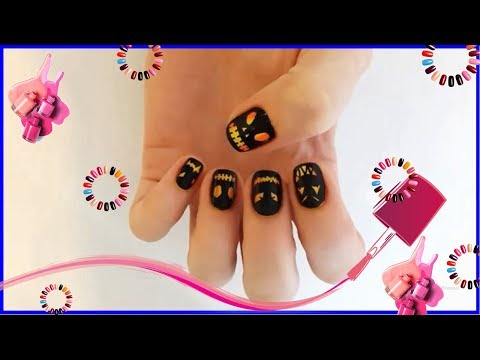 YN NAIL SCHOOL - HOW TO USE DIP POWDERS WITH GEL - YouTube