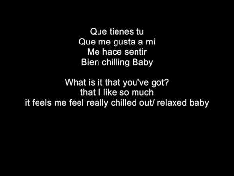 Farruko - Chillax ft. Ky-Mani Marley Letra (English lyrics Translation)