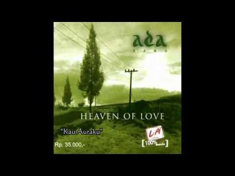 ADA BAND Album Heaven of Love 2004