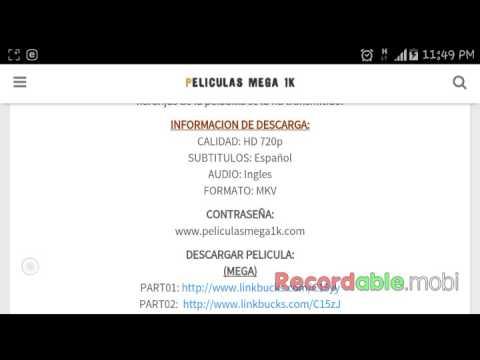 Ver The Last Naruto 2015 pelicula 720p Sub [MEGA]