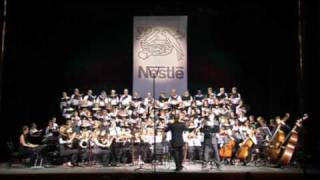 Eh, Dorogi, Moscow Oratorio, Conductor - Alexander Tsaliuk