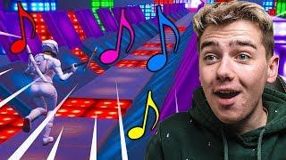 A MUSICAL QUIZZ ON CREATIVE FORTNITE !!! (BLINDTEST FORTNITE) [CODE]