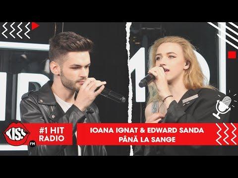 Ioana Ignat & Edward Sanda - Până la sânge (Cover #neașteptat)