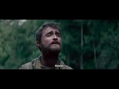 Jungle NL trailer