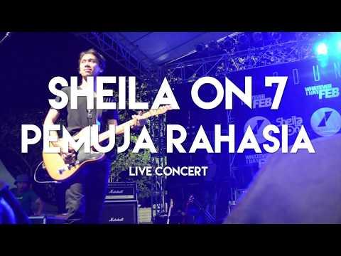 Sheila on 7 - Pemuja Rahasia [Live Concert]