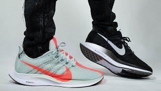 Tất cả những gì cần biết về Nike Zoom Pegasus Turbo