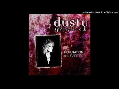 Dusty Springfield - Getting It Right