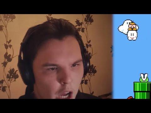 ГОТТА ГОУ ФЭСТ, МАРИО - Super Mario Bros. 3 Mix #2
