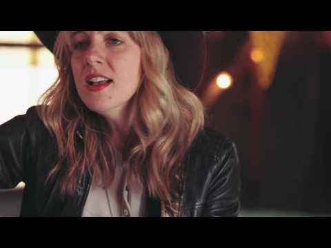 Sandra McCracken - Steadfast (Song Story/Live Performance)