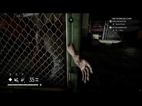 Overkill's The Walking Dead Fapping Zombie thumbnail