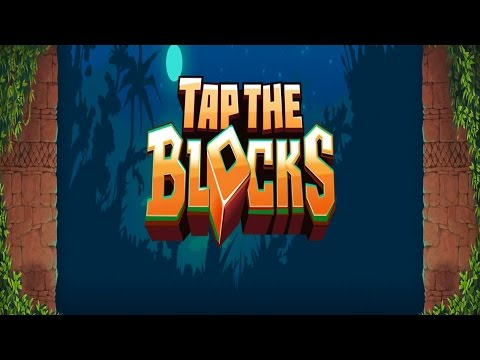Tap the Blocks- By Special Games LLP -Compatible with iPhone, iPad, and iPod touch.