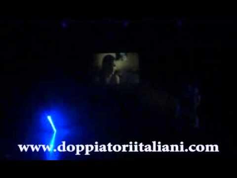 Letizia Ciampa – Festival Del Doppiaggio...