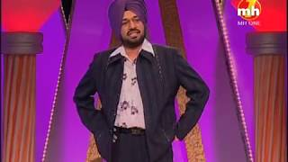 The Great Punjabi Comedy Show | Excellent Comedy Of Gurpreet Ghuggi | Comedy Show | MH ONE Music