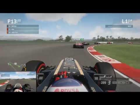 F1 2013 | Co-op Season w/ FisiFan91 R14