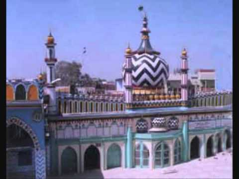 Maslak-e-AlaHazrat Salamat Rahe-  New Album 2010-  Nisar Ahmed Marfani