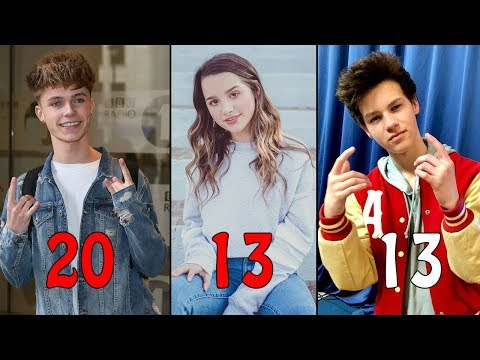 Chicken Girls From Oldest to Youngest 2018 - Star News - Поисковик музыки mp3real.ru