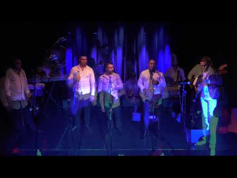 ANGELs GIPSY ORCHESTRA | ELEN MUSIC