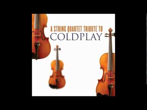 Coldplay String Quartet Tribute - The Scientist
