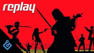 Replay - Red Steel