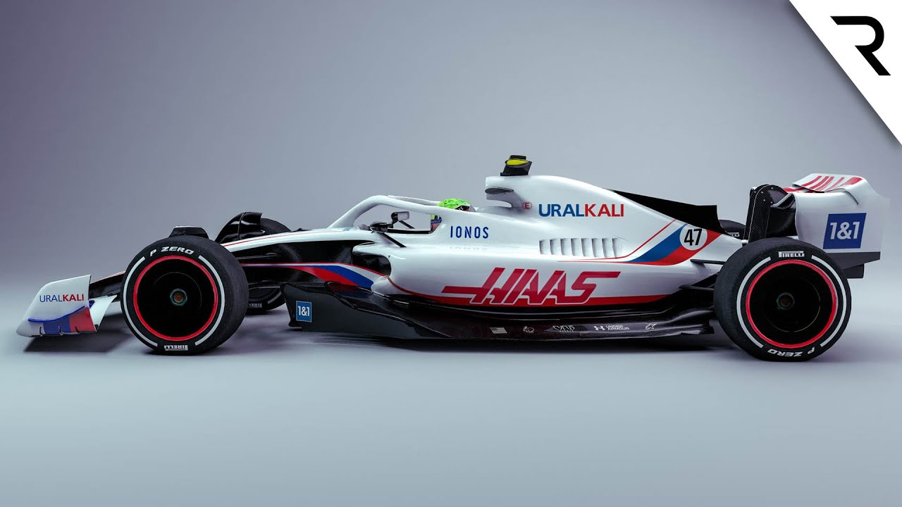 The tech overhaul Haas hopes will turn its F1 fortunes around