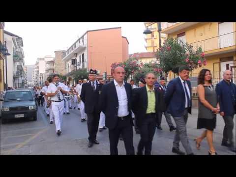 Festa di S.Vincenzo Ferreri 2017 @Mercato S.Severino