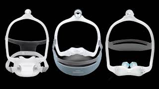 Top CPAP Masks 2019 Philips Respironics Fisher & Paykel ResMed Footit Sleep Apnea