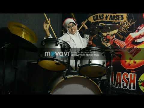 Cover_Drumm NasyidID Gontor - IDENTITAS SEJATI (Behind The Scene)