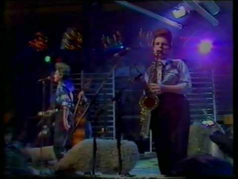 1983 - Shillelagh Sisters - These Boots Are Made