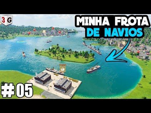 TSW - TRAIN SIM WORLD 2020 - INÍCIO DE GAMEPLAY | Português BR from YouTube · Duration:  10 minutes 17 seconds