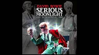 David Bowie White Light White Heat HQ Audio