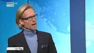 Prof. Volker Kronenberg zur Personaldebatte bei der CDU am 19.02.18
